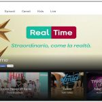 Come scaricare video da Dplay (Real Time, Discovery etc)