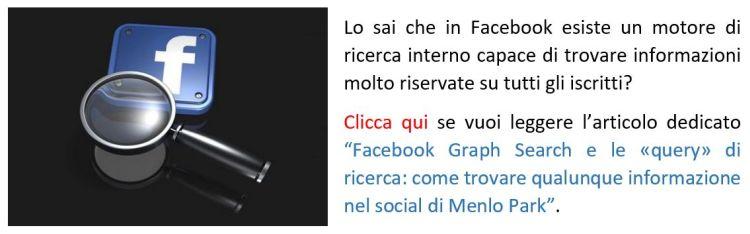 cronologia facebook