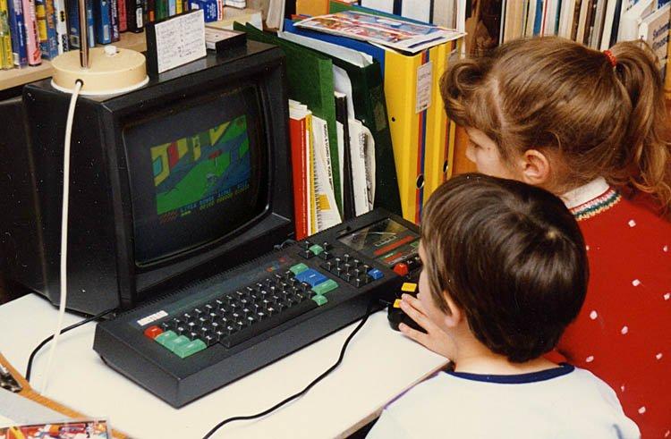 vecchi videogiochi