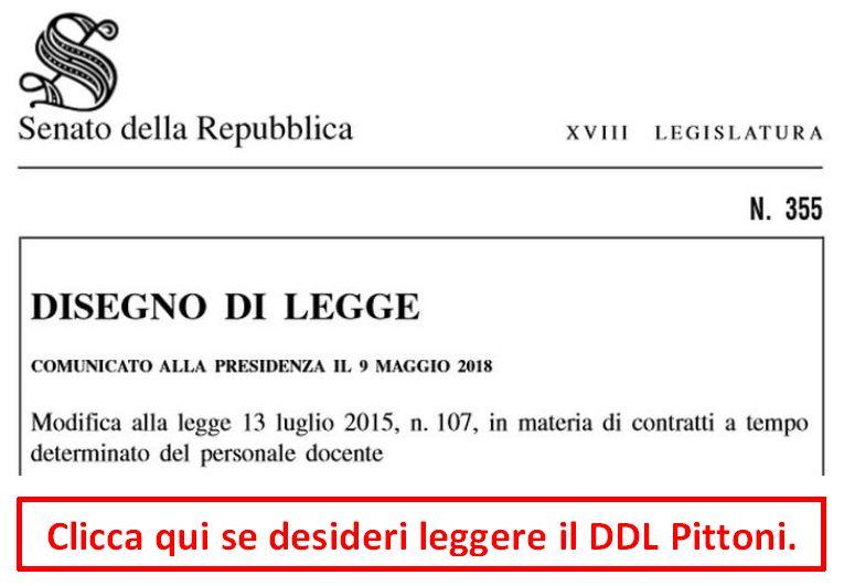 DDL Pittoni