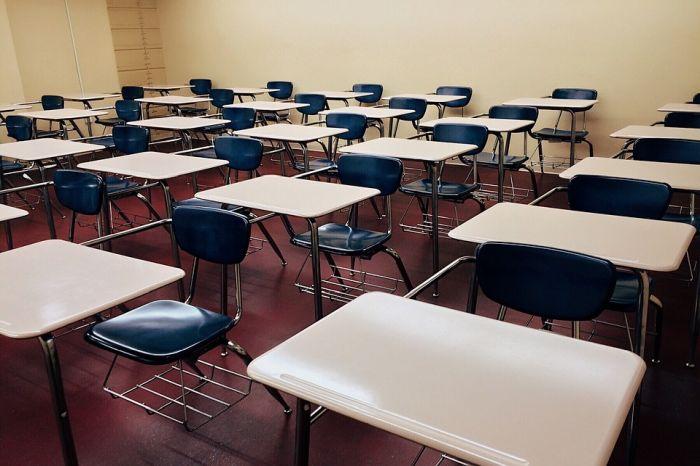 reclutamento insegnanti
