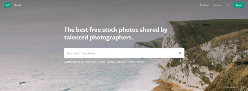 immagini CC0 gratuite