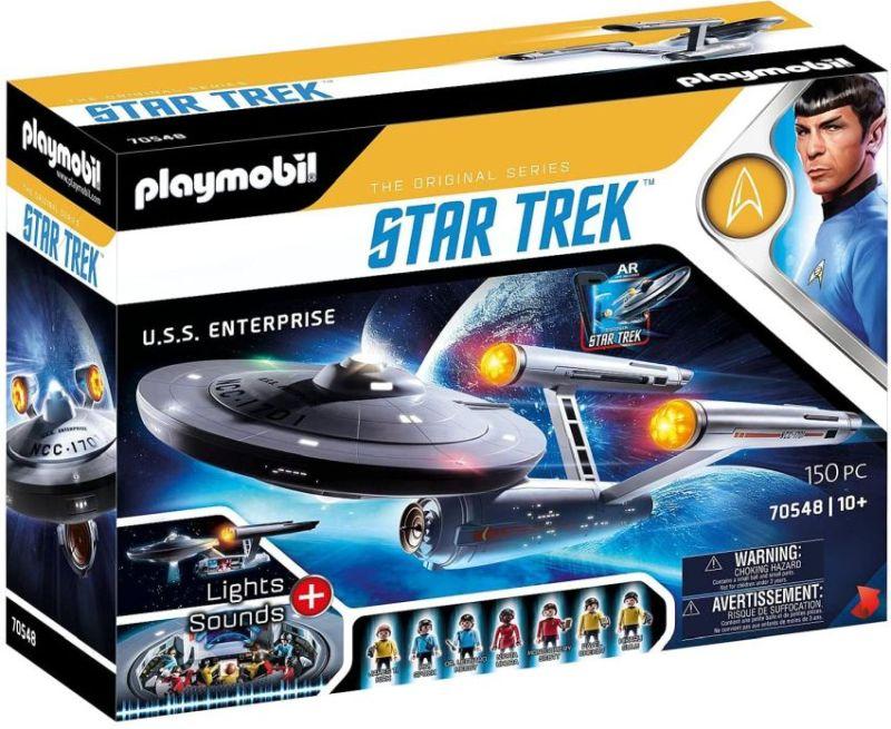 Playmobil USS Enterprise
